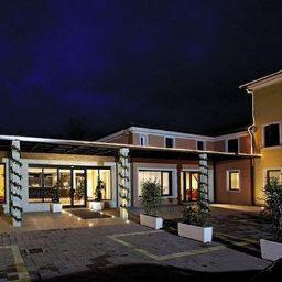 Vue extérieure Best Western Titian Inn Hotel Treviso