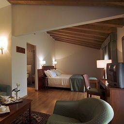 Suite Junior Best Western Titian Inn Hotel Treviso
