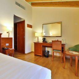 Chambre Best Western Titian Inn Hotel Treviso
