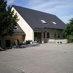Vista esterna Zum Hobel