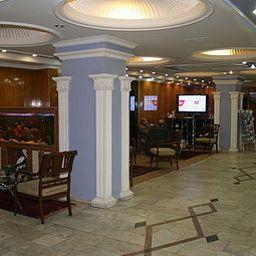 Lobby Grand Mark