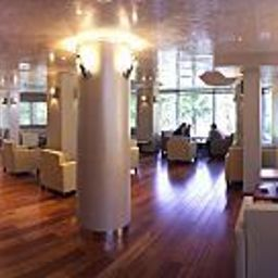 Hotel bar Maestranza