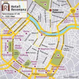 Info Resonanz Vienna