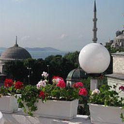 Photo Sultanahmet Hotel