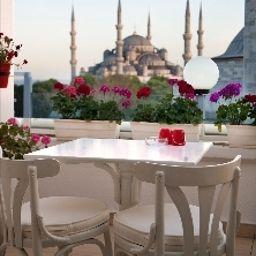 Terrasse Sultanahmet Hotel