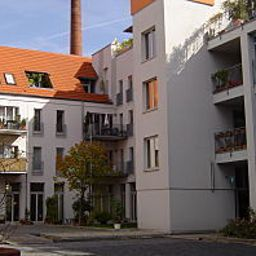 Vista esterna Ahrberg Viertel