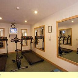 Fitness The Lemon Tree Udyog Vihar Gurgaon (State of Haryāna)
