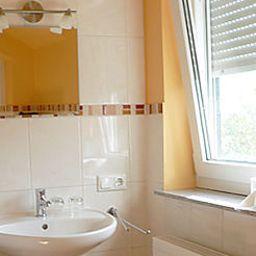 Salle de bains Zum Schwanen