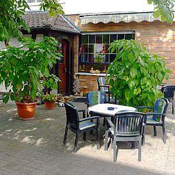 Terrasse Zum Schwanen