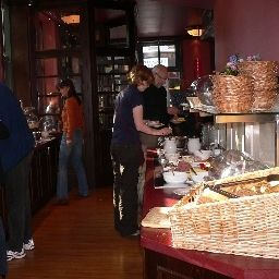 Restaurant/breakfast room Am Hopfenmarkt