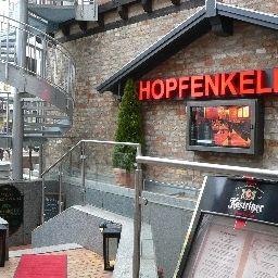 Restaurante Am Hopfenmarkt