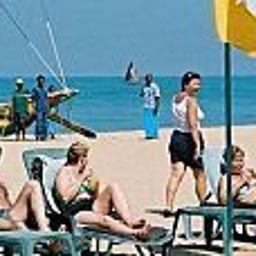 Picture Golden Star Beach
