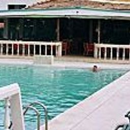 Swimming pool Golden Star Beach