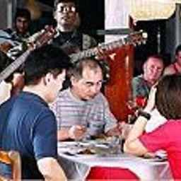 Restaurant Golden Star Beach