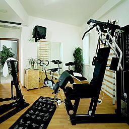 Wellness/fitness area Romagna