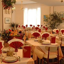 Restaurante Romagna