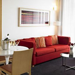 Suite Adina Apartment Copenhagen (Capital Region of Denmark)