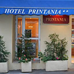 Exterior view Printania Paris (Île-de-France)
