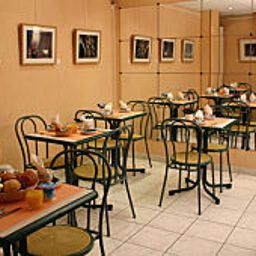 Breakfast room Printania Paris (Île-de-France)
