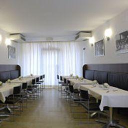 Sala de desayuno Masini