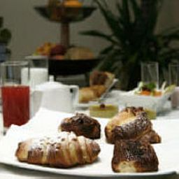 Bufet de desayuno Vittoria