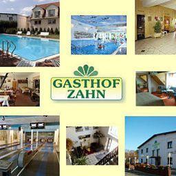 Info Gasthof Zahn