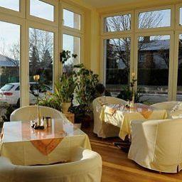 Sala colazione Maria Elisabeth