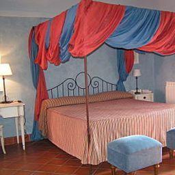 Pokój typu junior suite Gole Alcantara Parco Botanico