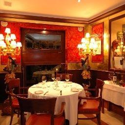 Restauracja Antica Locanda al Gambero