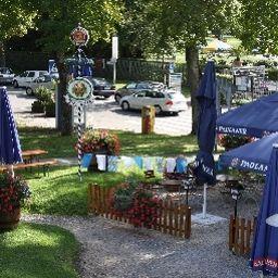 Terrasse Am Solegarten