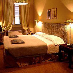 Camera Residenza dei Pucci