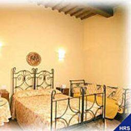 Habitación Poggio degli Olivi