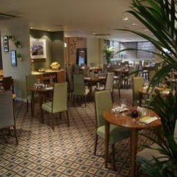 Restaurant Ramada Hotel and Suites Coventry The Butts Earlsdon Coventry (England)