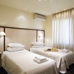 Chambre double (standard) Piraeus Dream