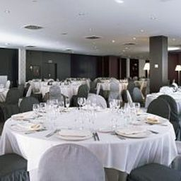Ristorante/Sala colazione AC Hotel Elda