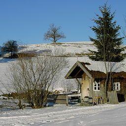Jardín Moosmühle