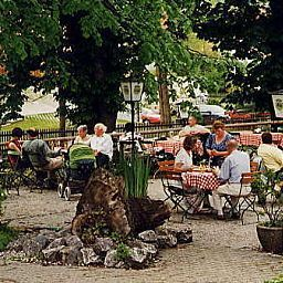 Terraza Moosmühle