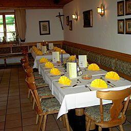 Sala de banquetes Moosmühle
