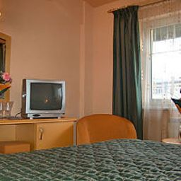 Chambre Best Western Eurohotel