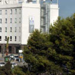 Vista exterior SH Florazar