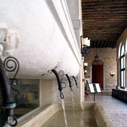 Hotel interior Bauer Palladio Hotel & Spa