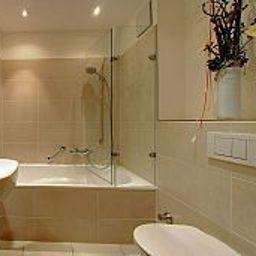 Salle de bains Staffler