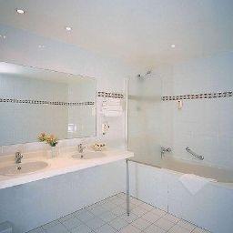 Salle de bains Hotel Brussels