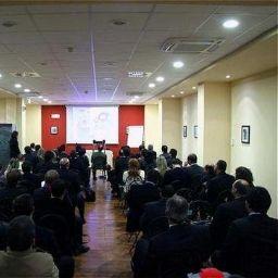 Sala congressi Santa Caterina