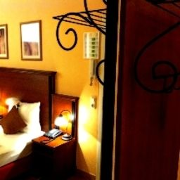 Room City Hotel-West