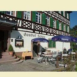 Info Sonne Gasthof