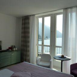 Double room (superior) Lago di Garda