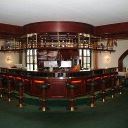 Hotel-Bar Golf Course Bonn
