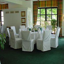Restaurant Golf Course Bonn