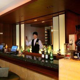 Hotel bar Haiyatt